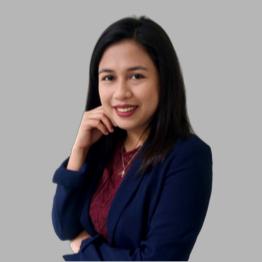 Cristine, Accountant
