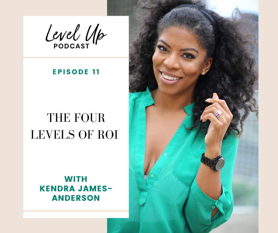 The Level Up Podcast: Episode 11